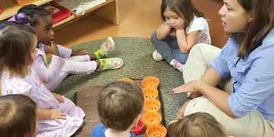 Toddler Program